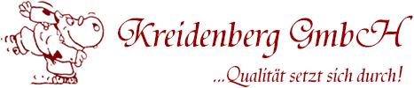 Kreidenberg GmbH Logo